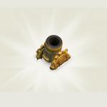 クラクラ迫撃砲
