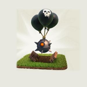 クラクラホーミング対空地雷